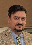 Fotografia de Prof. Dr. Martin Echavarria