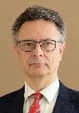 Fotografia de Prof. Dr. Enrique Martínez García