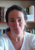 Fotografia de Prof. Dra. Mar Álvarez Segura