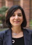 Fotografia de Prof. Dra. María del Rocío Bonilla Quijada